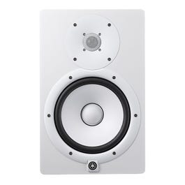 """Image for HS8 Two-way 8"""" Active Studio Monitor - White (Single) from SamAsh"""
