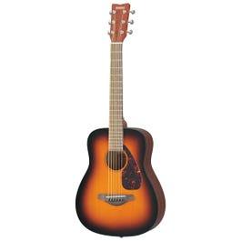 Image for JR2 Acoustic Guitar (Tobacco Brown Sunburst) from SamAsh