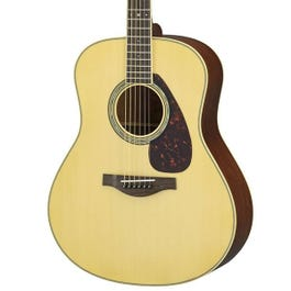 Image for LL6M ARE Mahogany Acoustic-Electric Guitar from Sam Ash
