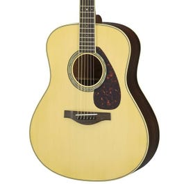 Image for LL6 ARE Acoustic-Electric Guitar from SamAsh