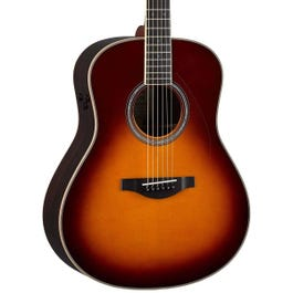 Image for LL-TA TransAcoustic Acoustic-Electric Guitar from SamAsh