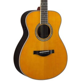 Image for LS-TA TransAcoustic Acoustic-Electric Guitar from SamAsh