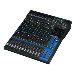 Image for MG16XU 16 Channel Mixer with USB & SPX Effects from SamAsh