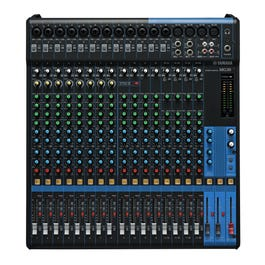 Image for MG20 20 Channel Mixer from SamAsh