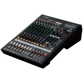 Image for MGP12X 12-Channel Mixer with Effects from SamAsh