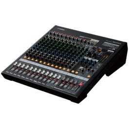 Image for MGP16X 16-Channel Mixer with Effects from SamAsh