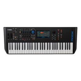 Image for MODX6 61-Key Synthesizer from SamAsh