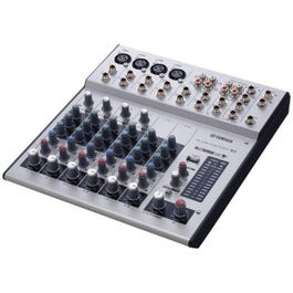 Image for MW10 USB Mixing Studio 10 input 6 Channel Mixer from SamAsh