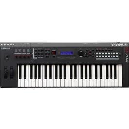 Image for MX-49 Production Synthesizer from SamAsh