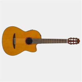 Image for NX Series NCX1FM Nylon-String Acoustic-Electric Guitar from SamAsh