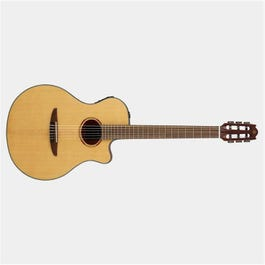 Image for NX Series NTX1 Nylon-String Acoustic-Electric Guitar from SamAsh