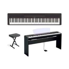 Image for YP45B Digital Piano Home Bundle from SamAsh