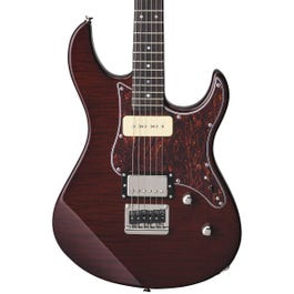 Image for PAC611HFM Pacifica Electric Guitar from SamAsh