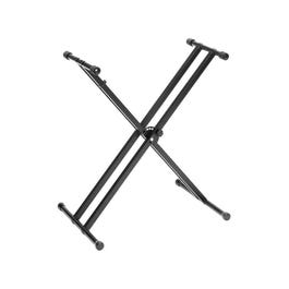 Image for PKBX2 Adjustable Double X-Style Keyboard Stand from SamAsh