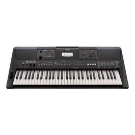 Image for PSR-E463 Portable Keyboard from SamAsh