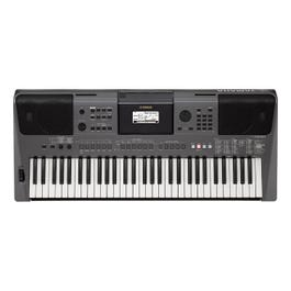 Image for PSR-I500 61-Key Portable Keyboard with Indian Instrument Voices from SamAsh