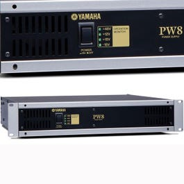 Image for PW8 External Power Supply from SamAsh