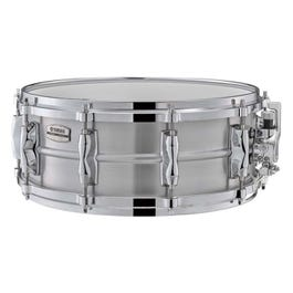 Image for Recording Custom Snare Drum - Aluminum from SamAsh