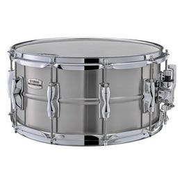 Image for Recording Custom Snare Drum - Stainless Steel from SamAsh