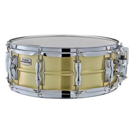 Image for Recording Custom Snare - Brass Shell from SamAsh