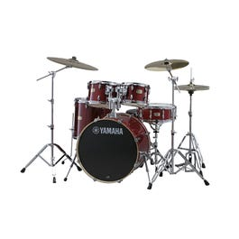 Image for Stage Custom Birch 5-Piece Shell Pack from SamAsh