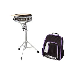 Image for Educational Mini Snare Kit with Backpack and Optional Rolling Cart from SamAsh