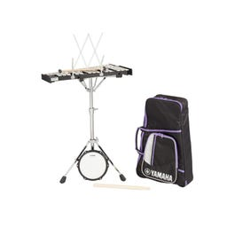 Image for Educational Bell Kit with Backpack and Optional Rolling Cart from SamAsh