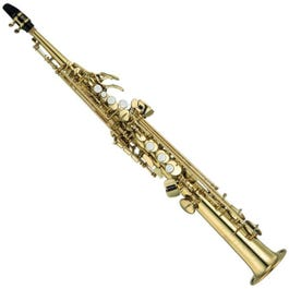 Image for YSS475II Soprano Saxophone from SamAsh