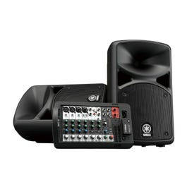 Yamaha Stage Pas 400BT Portable PA System
