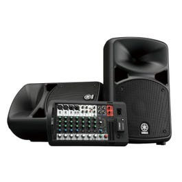 Yamaha Stage Pas 600BT Portable PA System