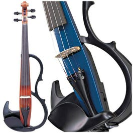 Image for SV200 Silent Electric Violins from SamAsh