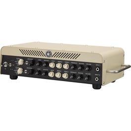 Yamaha THR100H Dual 100-Watt 2-Channel Guitar Amplifier Head