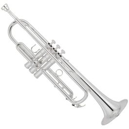 Image for YTR8310ZS  Bobby Shew Trumpet (Silver Plated) from SamAsh