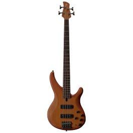 Image for TRBX504 Bass Guitar (Brick Burst) from SamAsh
