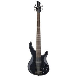 Image for TRBX600 Series TRBX605FM 5-String Bass Guitar from SamAsh