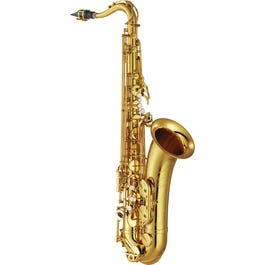 Image for YTS-62III Professional Tenor Saxophone from SamAsh