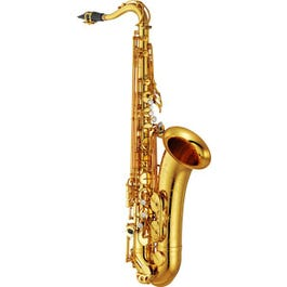 Image for YTS-82ZII Professional Tenor Saxophone (Gold) from SamAsh