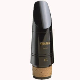 Image for YAC1266 Clarinet Mouthpiece from SamAsh