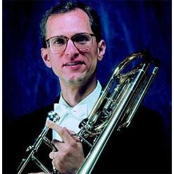 Image for Yeo Bass Trombone Mouthpiece from SamAsh