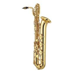 Image for YBS52 Baritone Saxophone from SamAsh