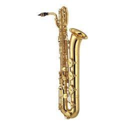 Image for YBS62 Baritone Saxophone from SamAsh