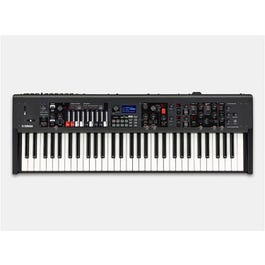 Image for YC61 Organ Focused Stage Keyboard from SamAsh