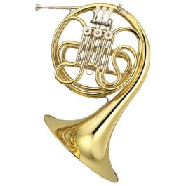 Image for YHR314 Standard F Single French Horn from SamAsh