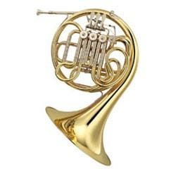Image for YHR567 F/Bb Double French Horn from SamAsh