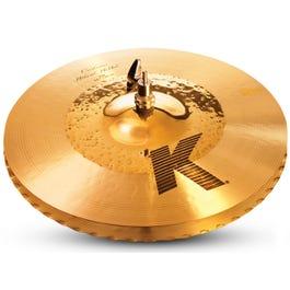 Image for K Custom Hybrid Hi-hats from SamAsh