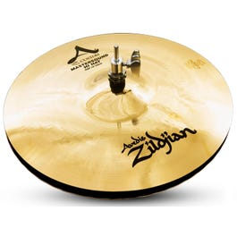 Image for A Custom Mastersound Hi-Hats - Brilliant from SamAsh
