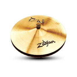 Image for A Series Mastersound Hi-Hats from SamAsh