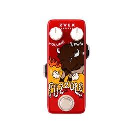 ZVex Effects Fuzzolo Silicon Fuzz Guitar Effect Pedal