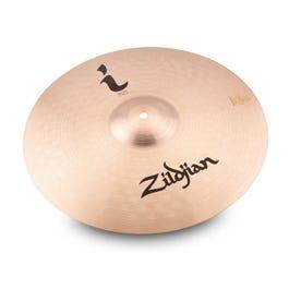 Image for I Crash Cymbal from SamAsh