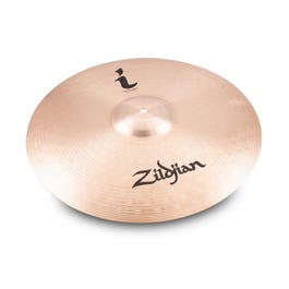Image for I Series Crash Ride Cymbal from SamAsh